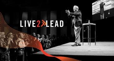 Live2Lead 2018 lyderystės konferencija