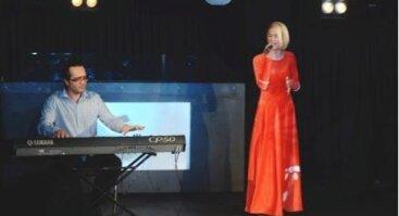 Marijaus Kučiko ir Ievos Jotkėlaitės muzikinis vakaras