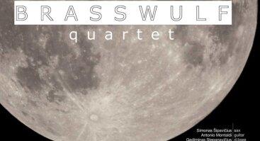 BrassWulf Quartet