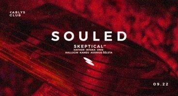 Souled: Skeptical