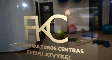 Atvirų durų diena Kauno fizinės kultūro centre