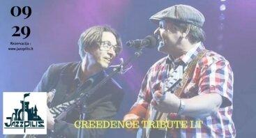 Creedence Tribute LT