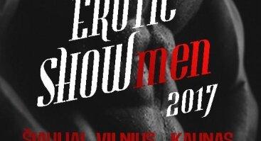 EROTICshowMEN 2017