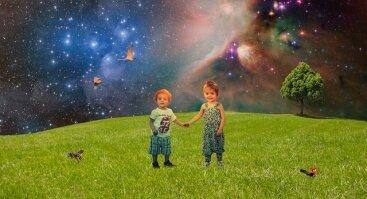 Vaikų astrologija