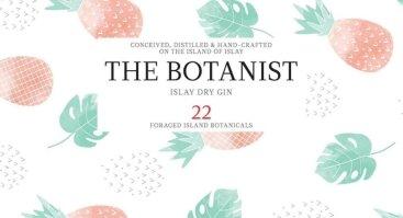 Botaninė džino ekspedicija su The Botanist