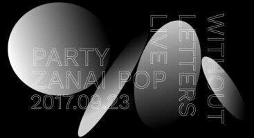 Partyzanai POP: Without Letters Live