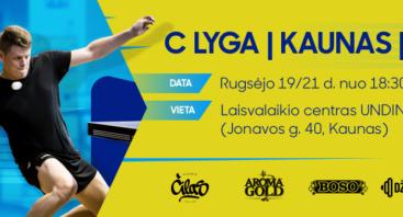 Lietuvos stalo teniso mėgėjų lyga