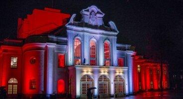 Kauno šviesų festivalis