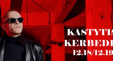 KASTYTIS KERBEDIS, Kalėdinis koncertas