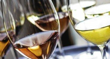 Biodinamiška vyno popietė