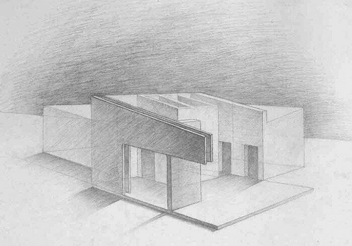 VDA Architektūros kursai