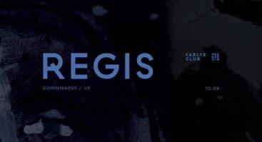 Hooked On: Regis