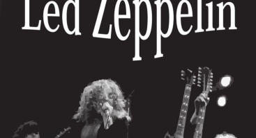 Led Zeppelin in Jazz