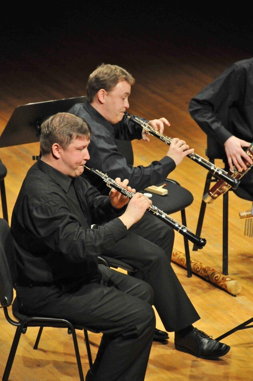 Lietuvos obojų kvinteto koncertas