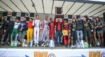 Rimo Grand Race Kaunas 2019
