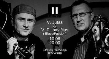 V. Jutas & V. Pilibavičius