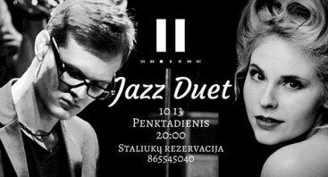 JazzDuet