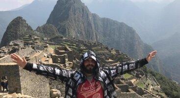 Peru / Tikros patirtys / Suvokimai