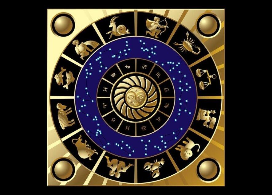 Astromagija ir horoskopo transformavimo metodai