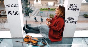 Koncertas - ''My heart songs''