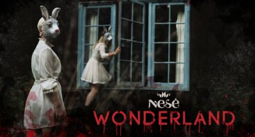 """Wonderland"": pasiklydusioms sieloms"
