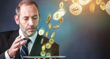Kriptovaliutos. Bitcoin Investavimas - Kas? Kaip? Kur? Kada?