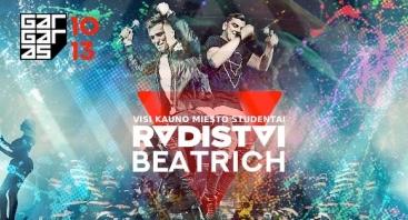 Radistai - Beatrich