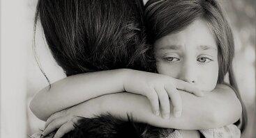 Kaip kurti darnius santykius su vaikais?