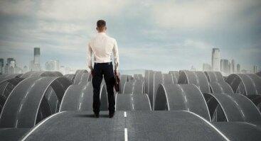 Kūrybiškas sprendimų priėmimas. Kuris yra Tavo kelias?