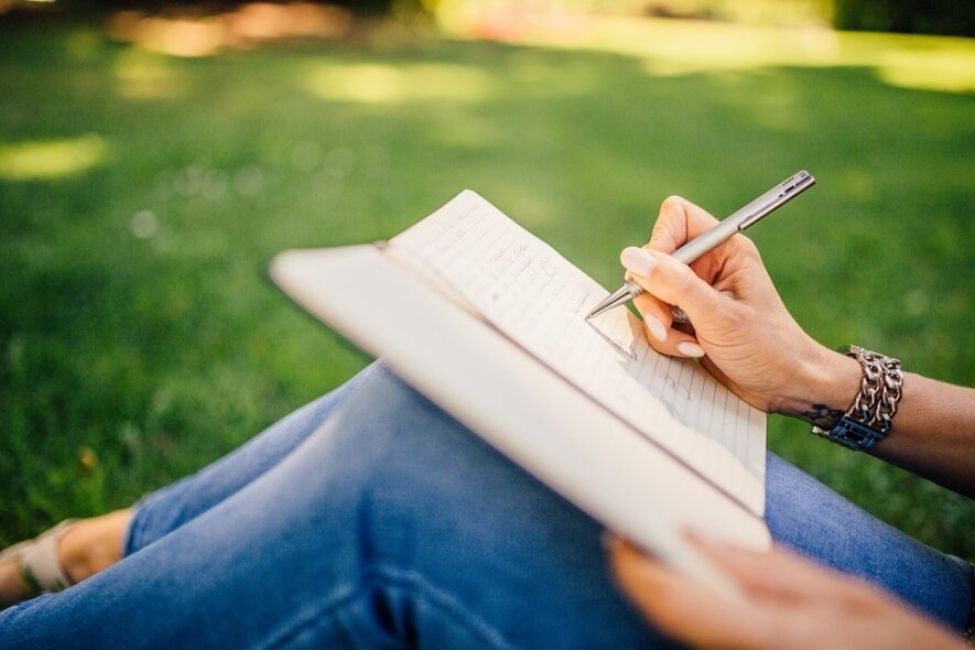 Rašymo maratonas