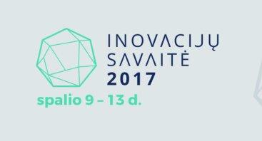 Inovacijų savaitė 2017