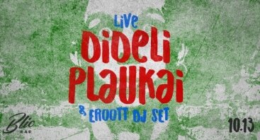 DDL PLK & Eroott