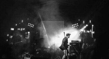 McLoud koncertas