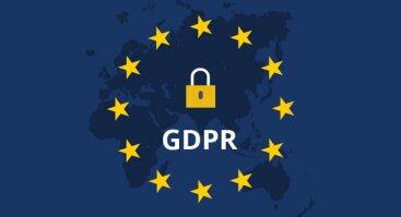 GDPR (BDAR): veiksmų planas