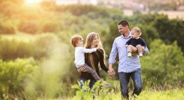 Efektyvi  komunikacija  šeimoje, versle ir visuomenėje