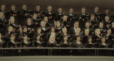 Koncertas Visų šventųjų dienai