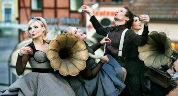 """Tarptautinis šiuolaikinės muzikos festivalis """"Iš arti"""": Lietuvos kamerinis orkestras"""
