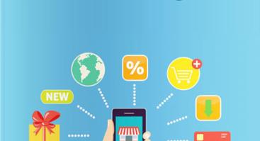 E-komercija. 4 savaičių mokymai