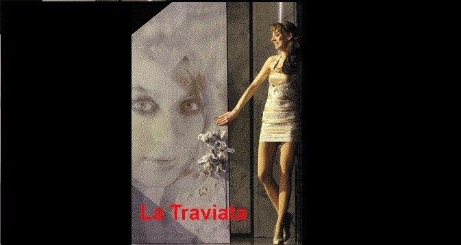 Traviata. Projektas su Estijos PromFest