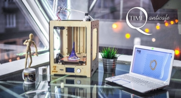 3D projektavimo ir spausdinimo pagrindai