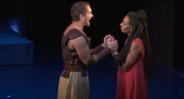 "Miuziklas ""Aida"""