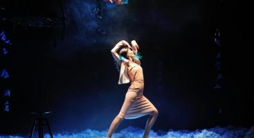 """Flamenko šokio spektaklis """"Svajonės"""""""