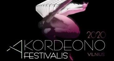 XXIII tarptautinis akordeono festivalis