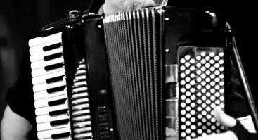 STEFAN HUSSONG akordeono muzikos koncertas