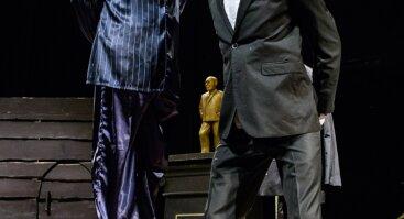 VKT spektaklis | Karalius nuogas