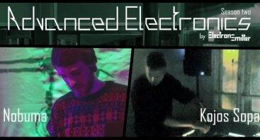 Advanced Electronics: Nobuma, Kojos Sopa