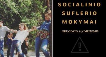 Socialinio suflerio mokymai