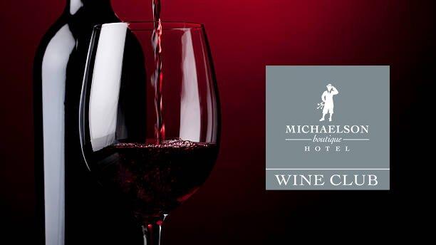Vyno popietė