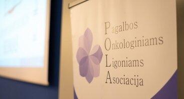 Onkologinių pacientų problemos ir jų sprendimo būdai