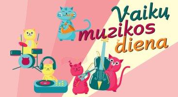 Vaikų muzikos diena